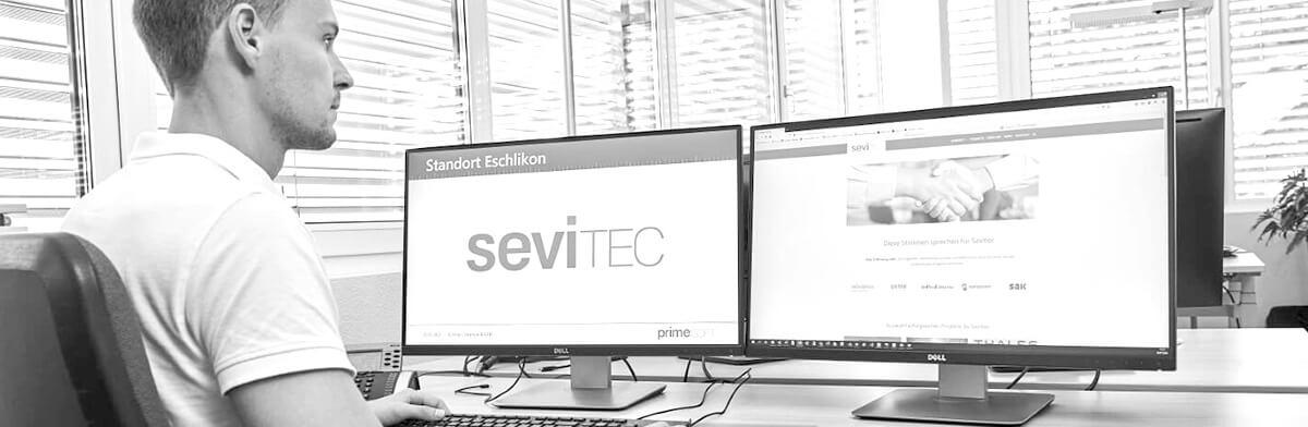 Automatisierter Datenaustausch by Sevitec – mit OneConnexx