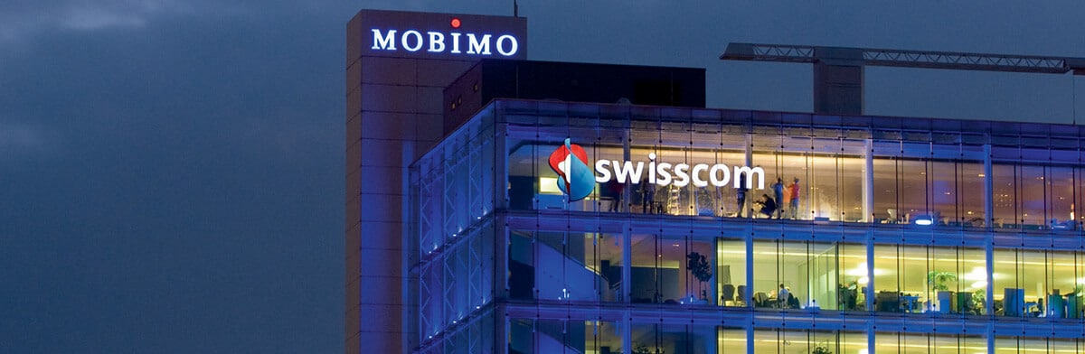 Success Story: Swisscom