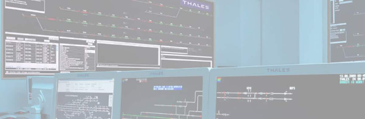 Success Story: Thales Rail Signalling Solutions AG